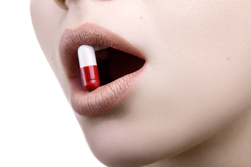 Oral Contraceptive Side Effect 12